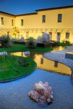 Cristals Museum, Belem - Para