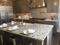 Cambria Bradshaw Countertop This Is What I Chose For My