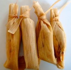 My fav!! tamales de puerco we have these during Christmas @ mom's.