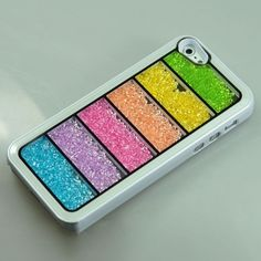 New Bling Rainbow Element Crystal Phone Cover ...