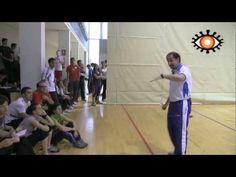 Master Class: Desafíos Físicos Cooperativos. 1 de 3.mp4 - YouTube