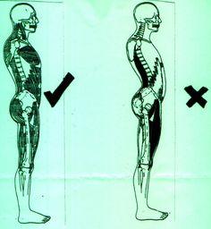 5 Yoga fixes for bad posture