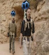 "Google Takes Its Backpack-Sized Trekker Street View Cameras To The Grand Canyon |       Google just  that it is taking the , its backpack-sized Street View camera system into the Grand Canyon to map the National Park's hiking trails. Instead of having to huff and puff your way up  in person, you will soon be able take a virtual stroll down to the Colorado River. According to Google, this is the Trekker's first ""official outing."""
