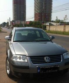 Vânzare Volkswagen Passat