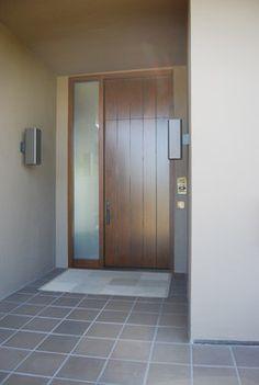 Modern Entry Doors - modern - front doors - san francisco - Artistic Millworks