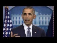 URGENT Reverse Speech analysis of Barack Obama end of year speech 2016 - share this one around - http://www.reversespeech.com