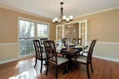 Wilmette Staged Property