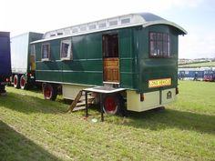 GDSF-Living vans (i wish i had a bigger garden)