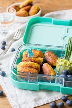 Paleo Viskroketjes – Paleo Lunch preview