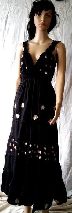 #tumbrl#instagram#avito#ebay#yandex#facebook #whatsapp#google#fashion#icq#skype#dailymail#avito.ru#nytimes #i_love_ny     AX PARIS Black Floral woman dresses size 10  #AX #Maxi #Casual