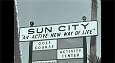 Del Webb Sun Cities Museum Sun City Arizona, City Museum, Historical Society, Cities, Life, Ideas, Thoughts, City