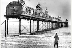 Bids are now being taken after it was announced Paignton Pier has been put up for sale – Martin Hesp has been considering the importance of this unique structure. Description from plymouthherald.co.uk. I searched for this on bing.com/images