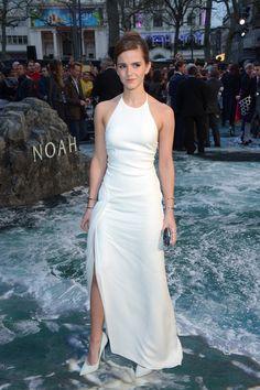 Emma Watson Noah Londres