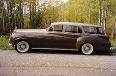 Rolls Royce wagon rare custom < 1,7´ Ddr? https://de.pinterest.com/ebargsten/autos-50-er-jahre-bis/