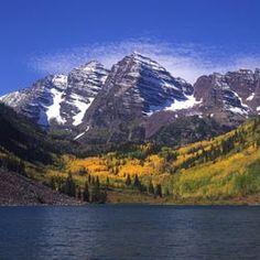 Destination: Colorado