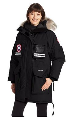 Canada Goose' coats for sale women
