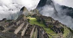 peradaban besar yang punah secara misterius - nexgent