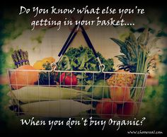 What is Organic and Why Should I Care? Part 2 Food Technology, Do You Know What, I Care, Whole Food Recipes, Healthy Living, Paleo, Organic, Feelings, Lifestyle