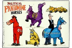 Cartoons | The Times