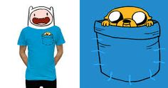Image result for adventure time t shirt