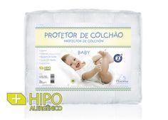 Protetor de Colchão - Baby