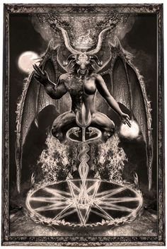 Penetrate the Qabalistic Tree of Death, and initiate yourself into the darkest mysteries of the nightside...