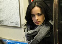 How Jessica Jones Absorbed the Anxieties of Gamergate