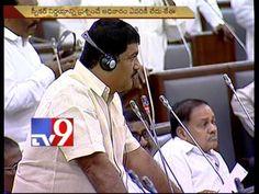 YSRCP blackmails Speaker - TDP MLA Dhulipala Narendra
