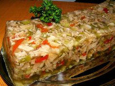 Cook delicious gluten-free food with these great Side Dishes recipes from Mom's Place Czech Recipes, Ethnic Recipes, Vegetable Medley, Weird Food, Appetisers, Meatloaf, Gluten Free Recipes, Lasagna, Dairy Free