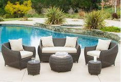 Hosting a spring soiree? These conversation sets make outdoor entertaining a breeze. Serve up cocktails and tapas at a two-piece table set, or stretch out on an endless sectional for the most comfortable tan of the summer.http://www.allmodern.com/deals-and-design-ideas/Most-Wanted-Conversation-Sets~E19157.html?refid=SBP.rBAZEVUHEuKXwhV_VokcApmkUEyvBEuyt1IxVVr9oEo