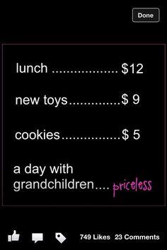 Love my grandkids!!!