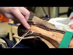 Nicholas Boschert Shoemaker - YouTube