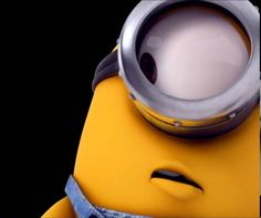 """The Minions - """"Kissing The Screen"""""""