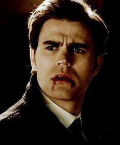 Paul Wesley Vampire Diaries, Vampire Diaries Stefan, Vampire Diaries The Originals, The Salvatore Brothers, Damon And Stefan, Hello Brother, Vampire Diaries Wallpaper, Vampire Dairies, Witch Aesthetic