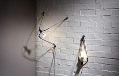 The Spyder Lamp