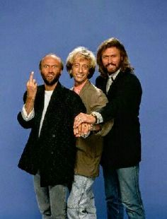 The BeeGees
