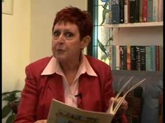 The Goblin and The Empty Chair, Mem Fox - YouTube
