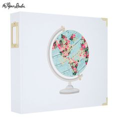 Document Your Travels Through Photographic Memories With This - Hobby lobby us map