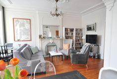 Sarah and David's Fresh and Bright Brooklyn Rental