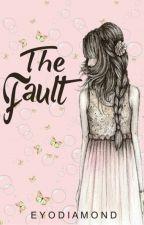 The Fault oleh eyodiamond