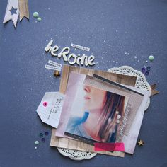 Be the Heroine of your Life by confettiheart @2peasinabucket