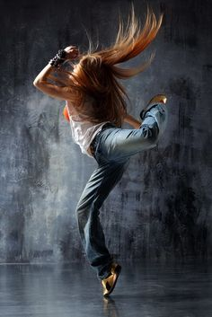 Dance Photoshoot Idea Shots