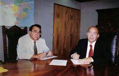 Ministro Eliseu Padilha e Deputado Osmanio Pereira Pereira, Transportation