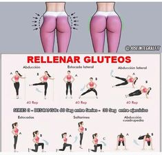 운동 Esercizi Fianchi 엉덩이 운동 -엉덩이 운동 Esercizi Fianchi 엉덩이 운동 - Back Fat Burning Workout Fitness Workouts, Gym Workout Tips, Fitness Workout For Women, Hip Workout, Easy Workouts, Yoga Fitness, At Home Workouts, Fitness Tips, Fitness Motivation