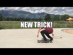 NEW FLATGROUND TRICK! - http://dailyskatetube.com/switzerland/new-flatground-trick/ - Instagram - @jonny_Chinaski_Giger My Youtube Channel: http://www.youtube.com/user/Jonnyswitzerland Source: https://www.youtube.com/watch?v=u2xnvOwcP8k