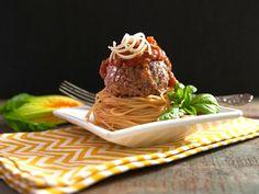 #HEALTHYRECIPE - Meatballs with Zucchini