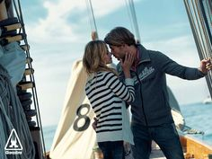 NAUTICAL FASHION Nautical Fashion, Classic Outfits, Couple Photos, Clothing Items, Passport, In This Moment, Key, Couples, Womens Fashion