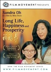 Long Life, Happiness and Prosperity  - FULL MOVIE - Watch Free Full Movies Online SUBSCRIBE Anton Pictures George Anton - FULL MOVIE LIST: www.YouTube.com/AntonPictures : Keep scrolling and REPIN your favorite film to watch later from BOARD: http://pinterest.com/antonpictures/watch-full-movies-for-free/     Sandra Oh plays a young single mother whose daughter decides to use ancient Chinese magic to find her a new boyfriend—hysterical and heart-warming to the end. Canada, in English and...