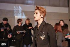 yeah...that's Kim Jae-joong — hinajaejoong:   2017/1/25  ≫JYJ LINE...