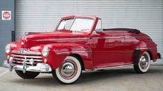 1947 Ford Super Deluxe for sale #1731676 | Hemmings Motor News